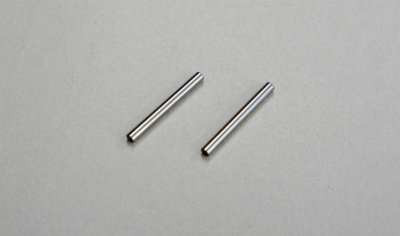 Front Caster Block Pin (2 Stk)