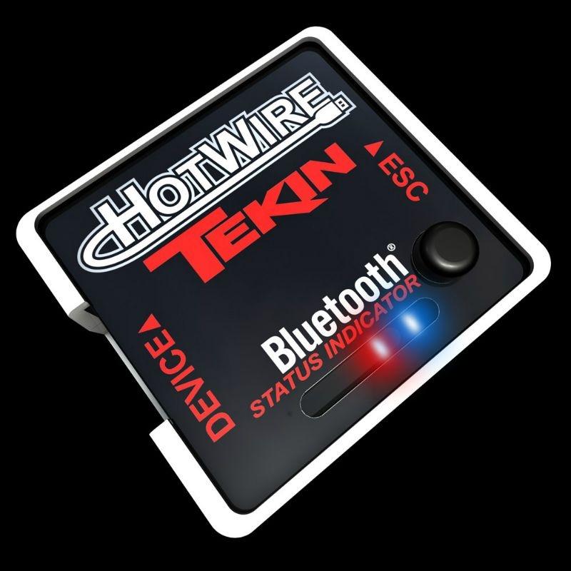 Hotwire 3.0 Bluetooth - ESC Programmer