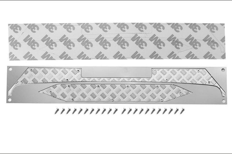 SCALE Acsstnl-steel SLIP prf trd SCX10 III ft& rr bpr-24PCS