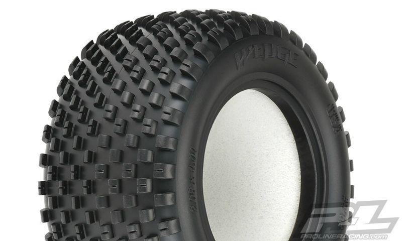ProLine Wide Wedge T 2.2 Truck vorn (Medium Carpet)
