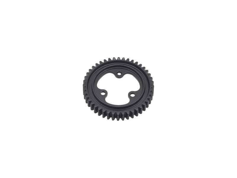 Spur gear 44T steel M1 (SER804516)