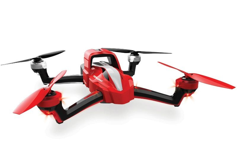 SLVR ATON PLUS: Quad-Copter High Performance Ready-to-Fly *S