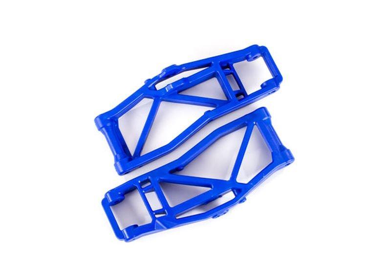 Querlenker unten blau (2) l/r v/h WideMaxx