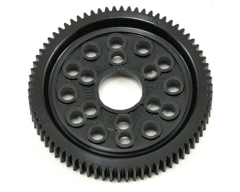 Spur Gear 48DP 74T