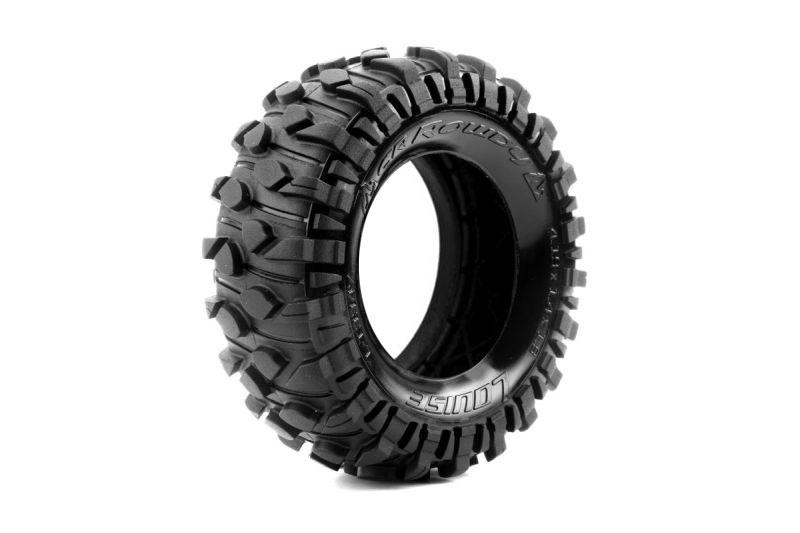 CR-ROWDY 1.9 CLASS 1 supersoft   nur Reifen mit Einlage