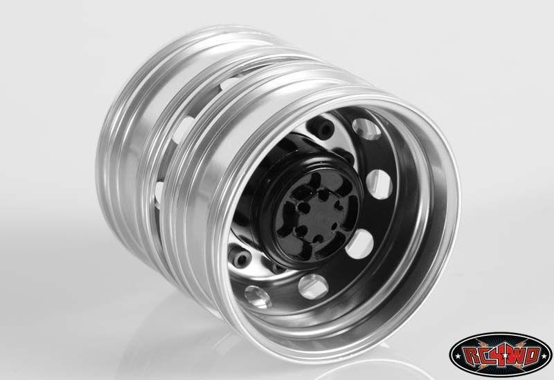 General Semi Truck Rear Wheels (2)