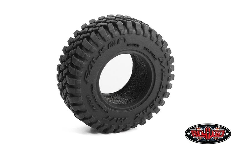 Falken Wildpeak M/T 1.0 Tires