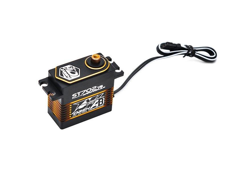 Dash ST702 Super Torque High Voltage Servo A8 V2