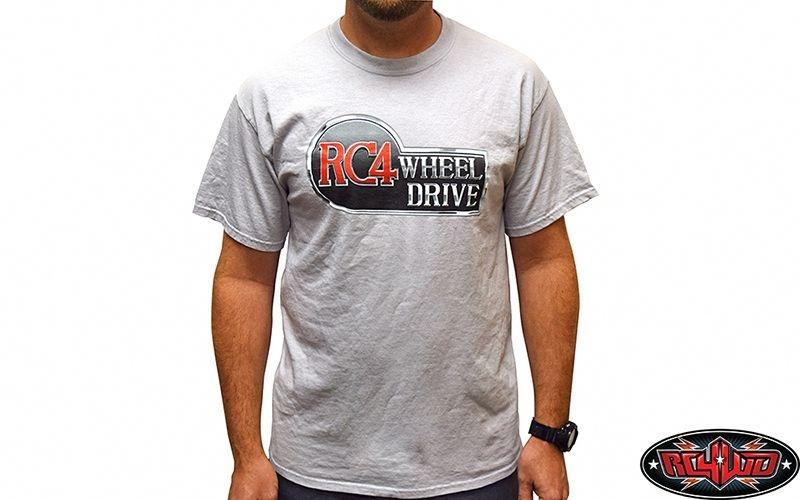 RC4WD Old School Shirt (L)