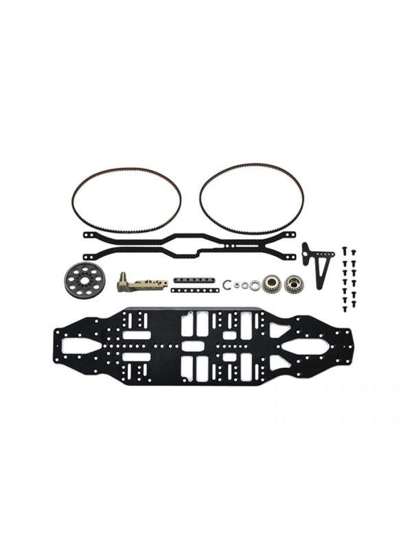 AM Medius Xray T4 MID Conversion Kit (Chassis 7075 )