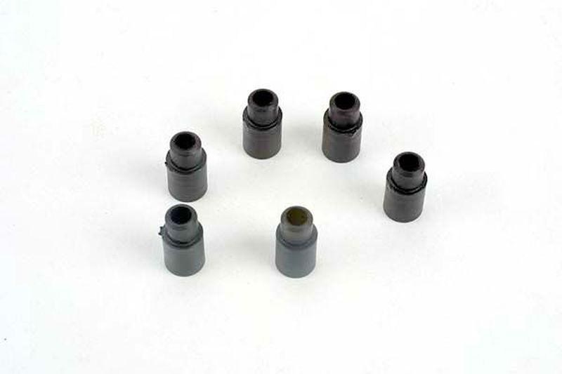 Dämpfer Distanzen (3x5, 5,8mm)