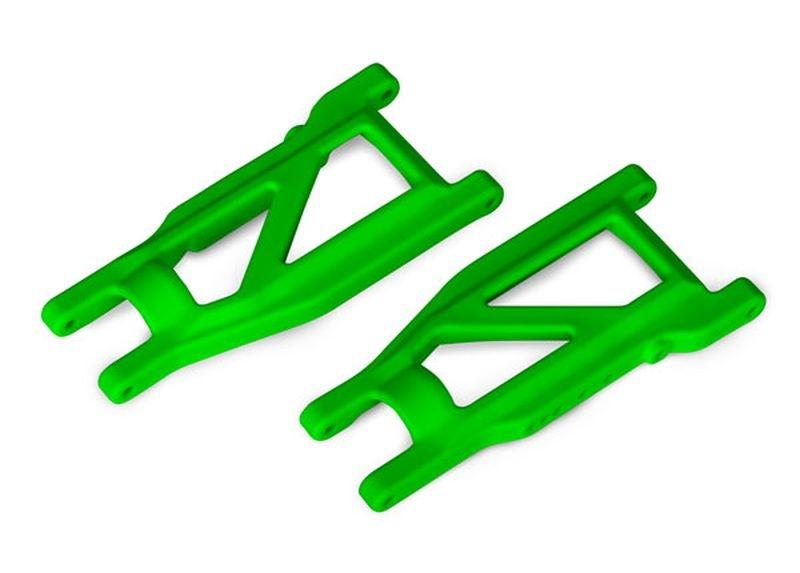 Querlenker v/h l/r (2) grün Heavy Duty, für kaltes Wetter