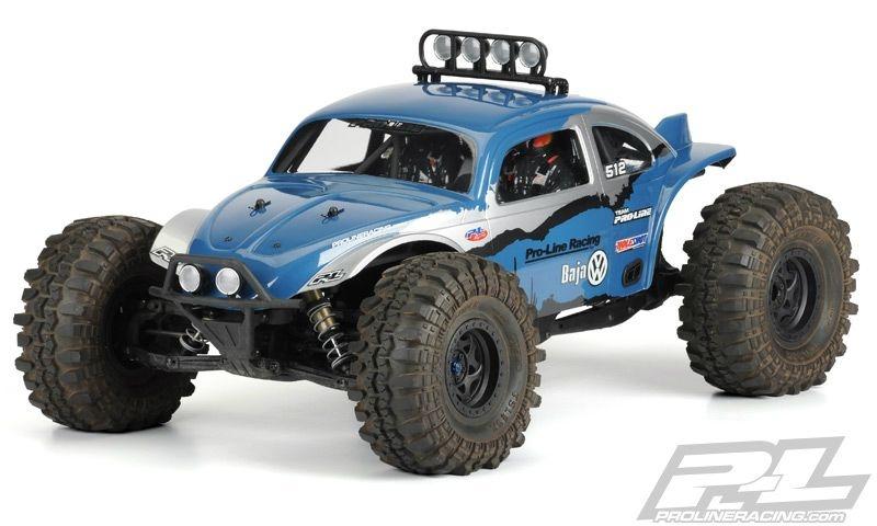 OBSO ProLine Volkswagen Baja Bug Karo klar