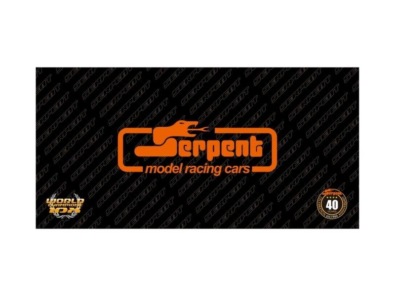 Serpent Pit Mat 40thanniversary (SER1904)