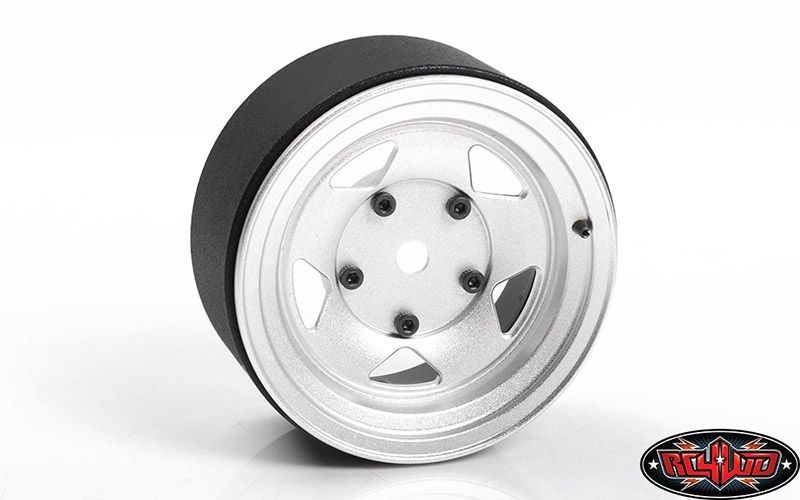 Seren 2.2 Single Wheel (Silver)