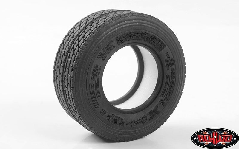 Michelin X ONE® XZU® S 1.7 Super Single Semi Truck Tires
