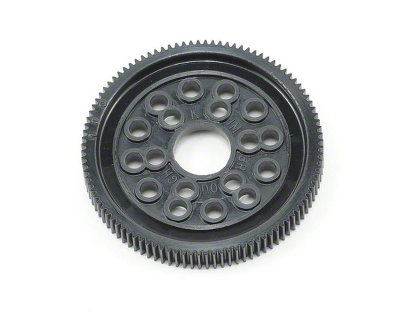 Spur Gear 64DP 100T