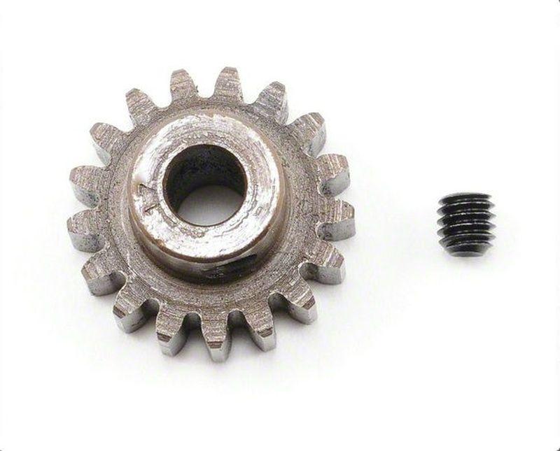 Extra Hart 5mm Bohrung 1.0 Modul Ritzel 17 Zähne