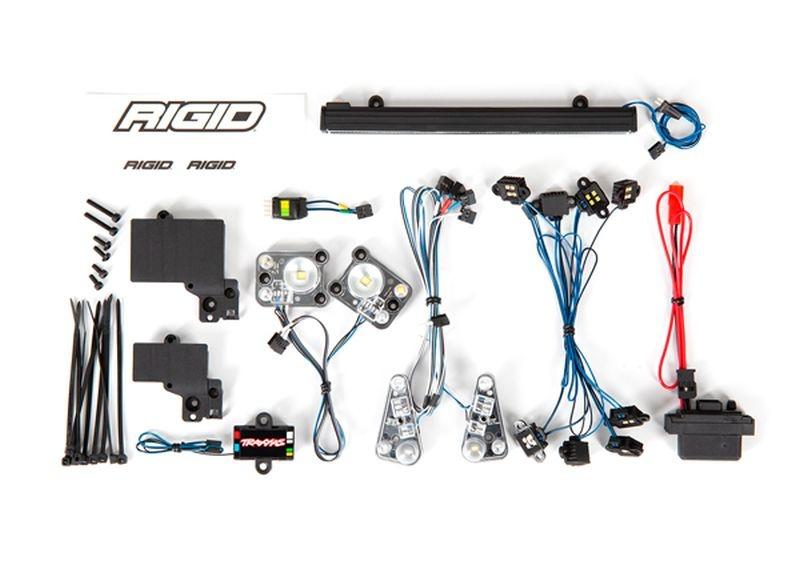 PRO SCALE advanced Licht-Control-System komplett
