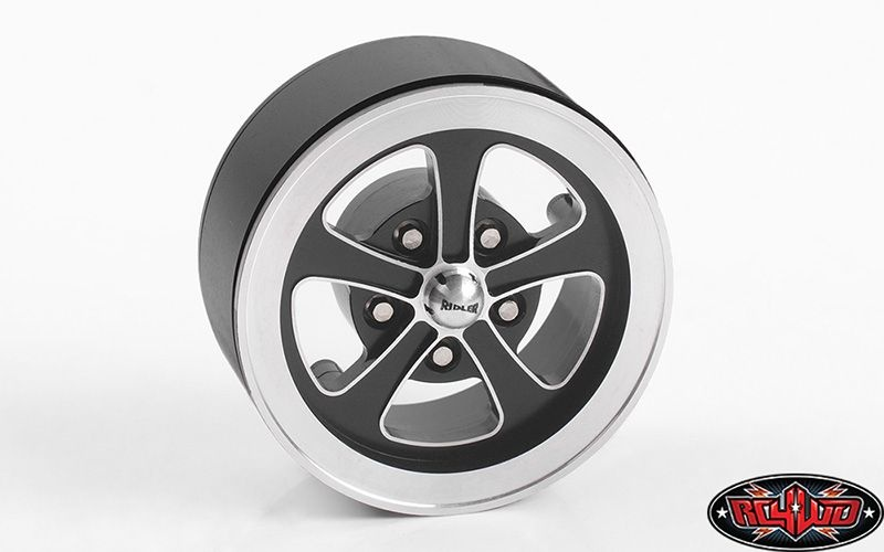 Ridler 645 1.9 Internal Beadlock Wheels