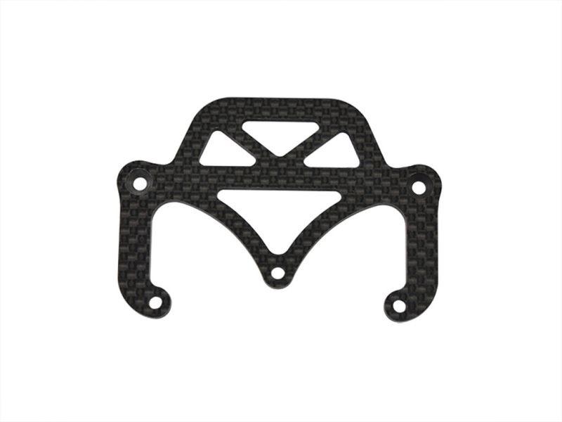 Bumperplate carbon S120 PRO (SER411438)