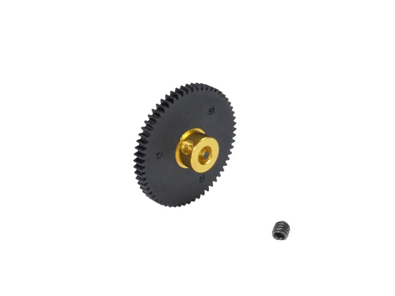 Pinion Gear 64P 56T SL