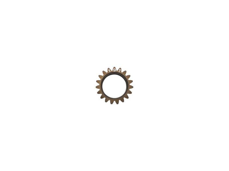 Centax gear-pinion alu 19T XLI Gen2 (SER903800)