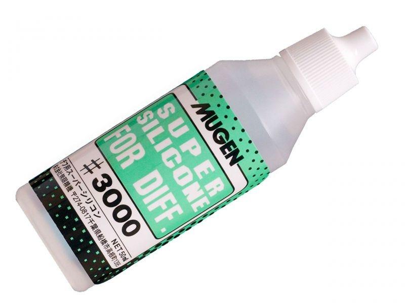 Silikon-Öl für Differential  3000