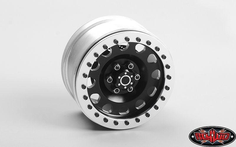 Bastola 2.2 Beadlock Wheels