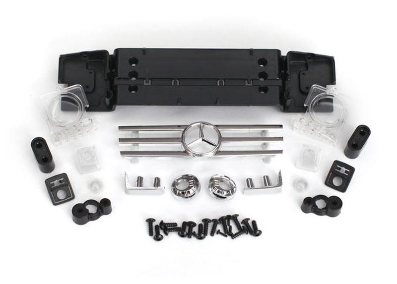 Grill + Zubehör Mercedes-Benz G 500