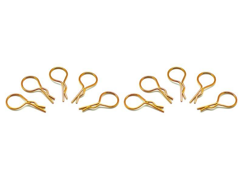 big body clip 1/10 - gold (10)