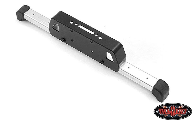 Classic Front Winch Bumper for RC4WD Gelande II