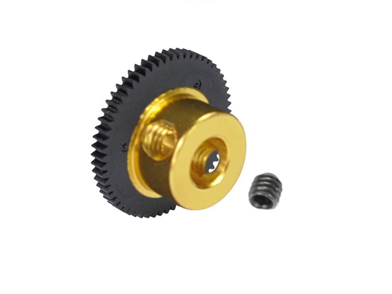Pinion Gear 64P 34T SL