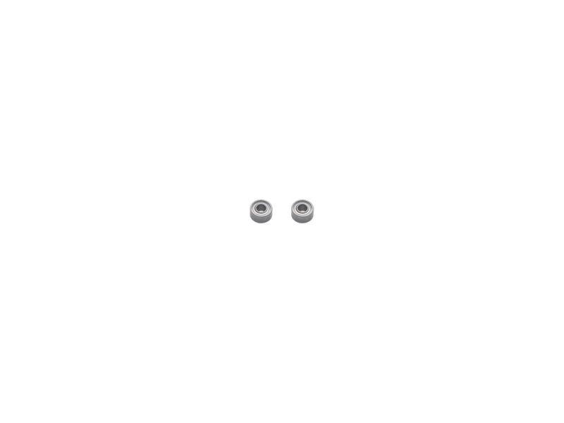 Ballbearing 1.5x4x2 (2) (SER110509)