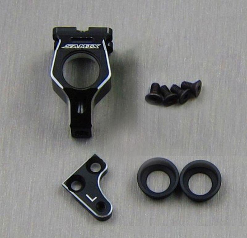 SAMIX SCX10 Samix high clearance steering knuckle arm