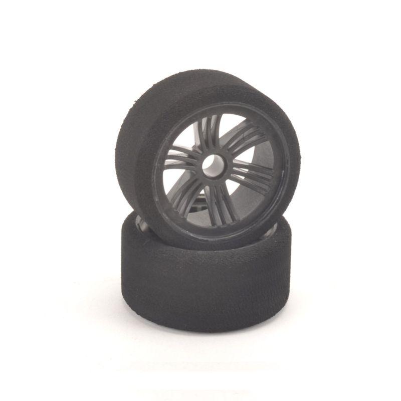 CONTACT WGT/GT10 auf Felge schwarz