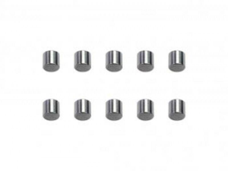 Pin 4x4 (10) (SER110227)