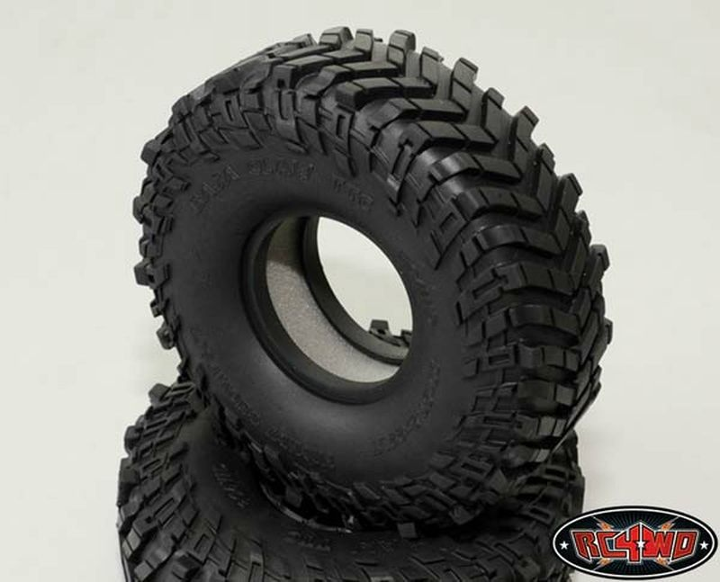 Mickey Thompson 2.2 Baja Claw TTC Scale Tires (pair)