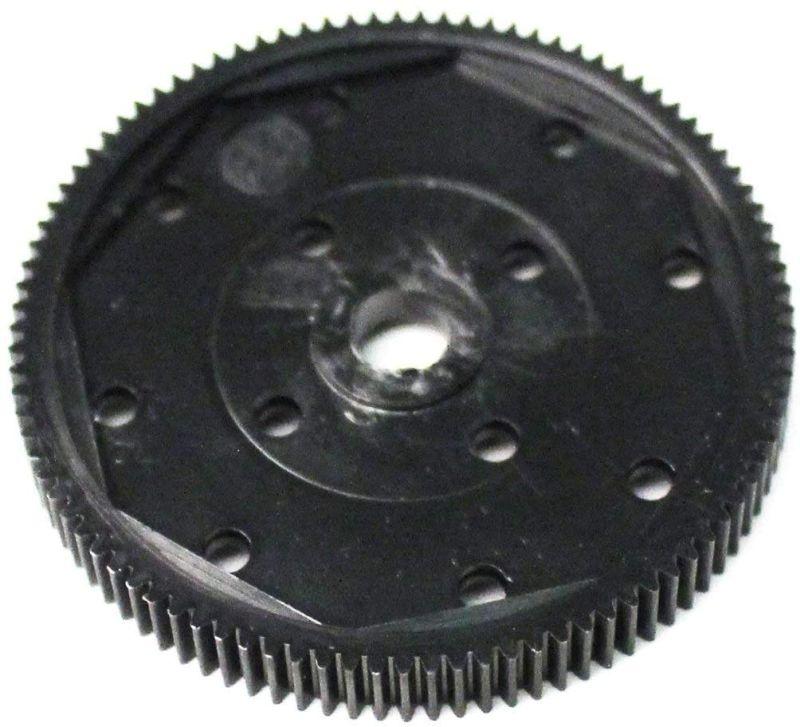 100T 64DP Slipper Gear für B-6,T-6 & SC10