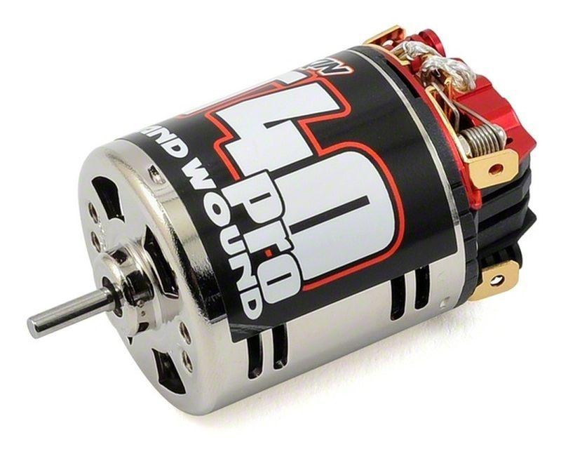 Rock Crawler Motor 40TPro Hand Wound