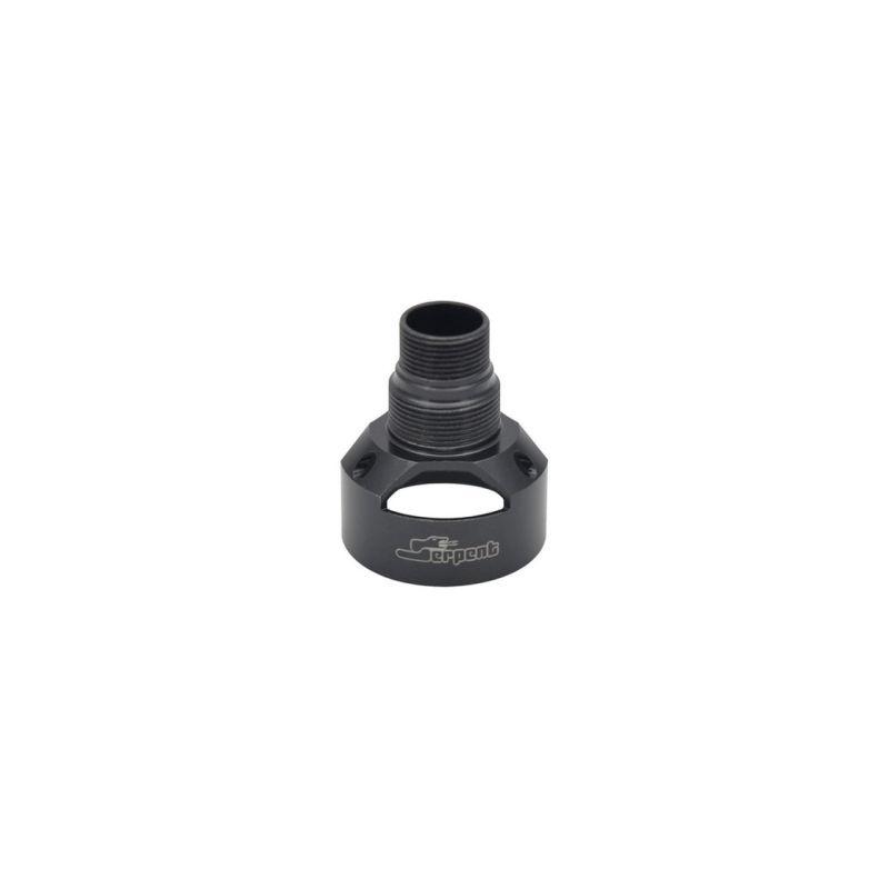 Adjustable GT clutchbell steel (SER601175)