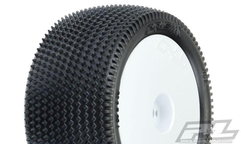 ProLine Prism 2.0 2.2 Heckreifen (Soft Carpet) Astro Buggy