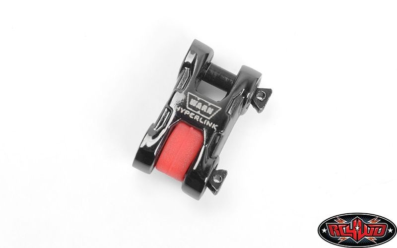 RC4WD WARN Epic Hyperlink (Black)