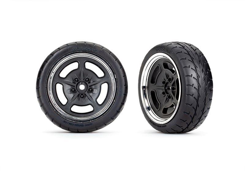 Reifen auf Felge vorn (2)