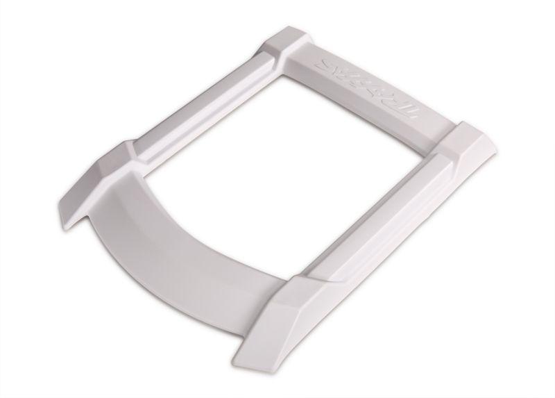 Dach Skid-Platte weiß (erfordert TRX7713X)