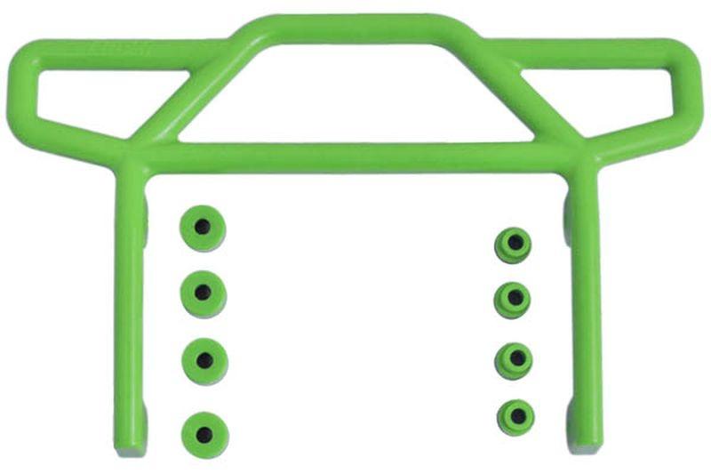 Bumper hinten grün