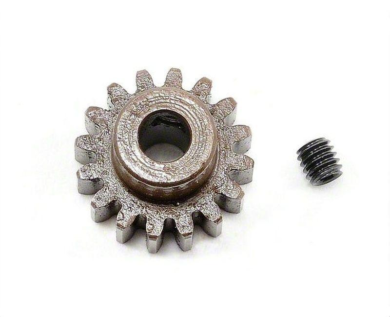 Extra Hart 5mm Bohrung 1.0 Modul Ritzel 16 Zähne