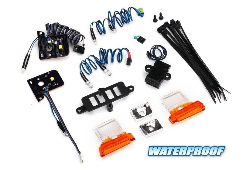 Lichter-Set Ford Bronco TRX-4 ohne Power-Supply