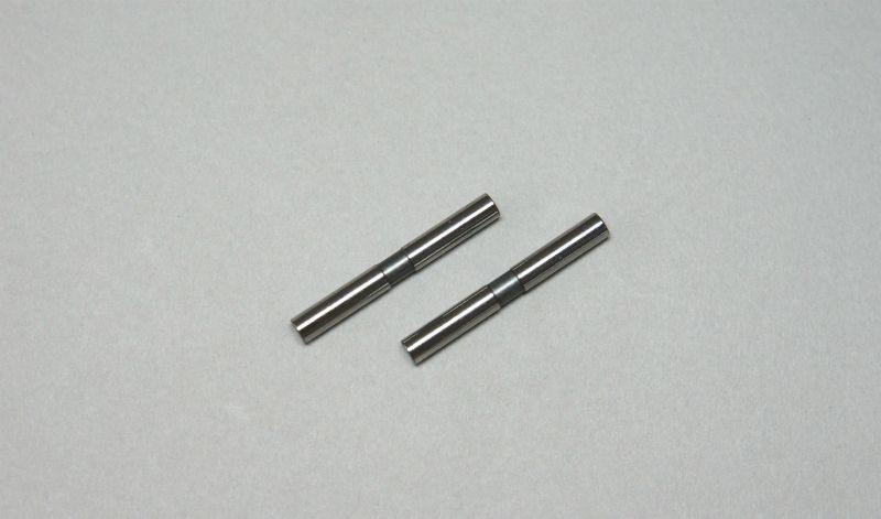 Querlenker Stift Hinterachse oben (2 Stk)