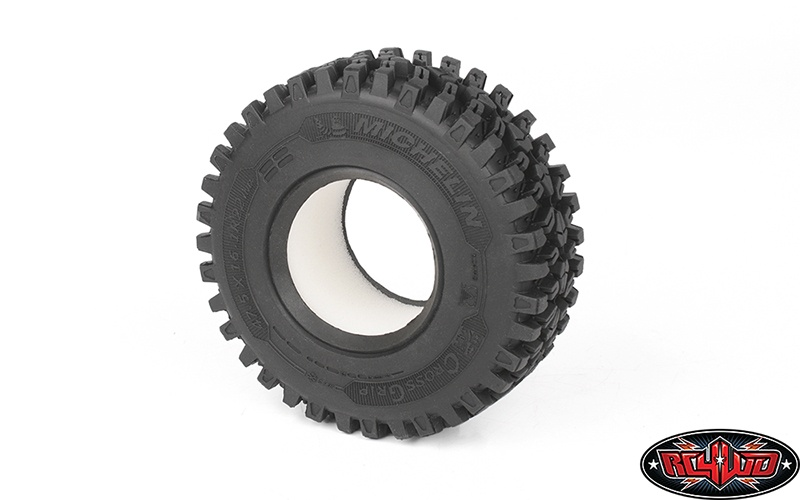 RC4WD Michelin Cross Grip 2.2 Scale Tires